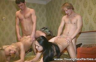 समूह सेक्स
